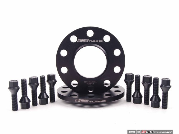 Wheel Spacer  Bolt Kit - 10mm