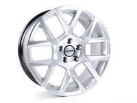 18 Style 640 Wheels - Set Of Four