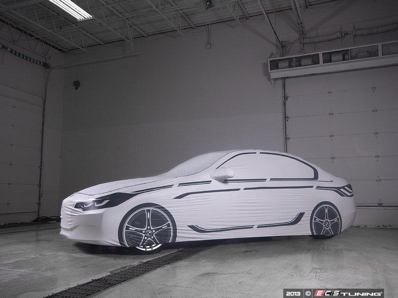 Ecs News Bmw F30 3 Series Car Cover Indoor Outdoor