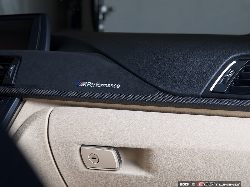 Give Your Interior That Performance Feel