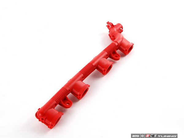 461580_x600  Tfsi Coil Pack Wiring Harness Conduit Red on