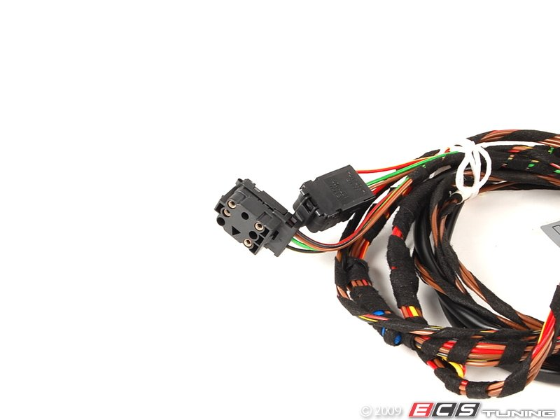 es 162204 61121381721 heated seat wiring harness no longer available for repair or
