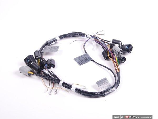 Wiring Harness Bmw E46 : Bmw e i m l  headlight wiring