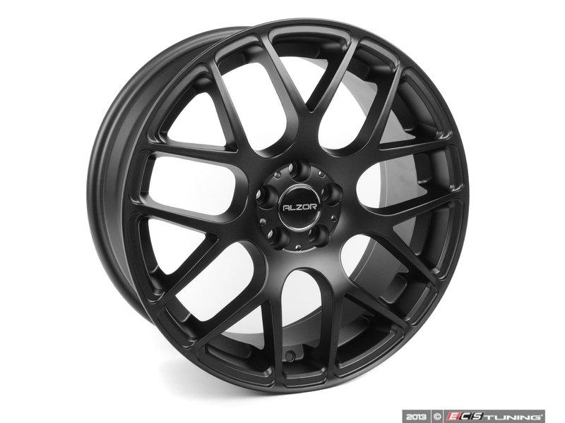 Es 2807608 349a 8skt 18 Style 349 Wheels Set Of Four 18x8 Et35 18x9 Et35 5x112 Matte