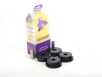 Performance Polyurethane Rear Trailing Arm Bushing Set