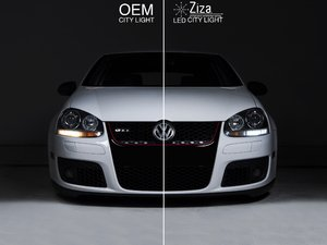 Volkswagen R32 Mkv 3 2 Lighting Ecs Tuning
