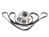 ECS Tuning Timing Belt Kit - Ultimate