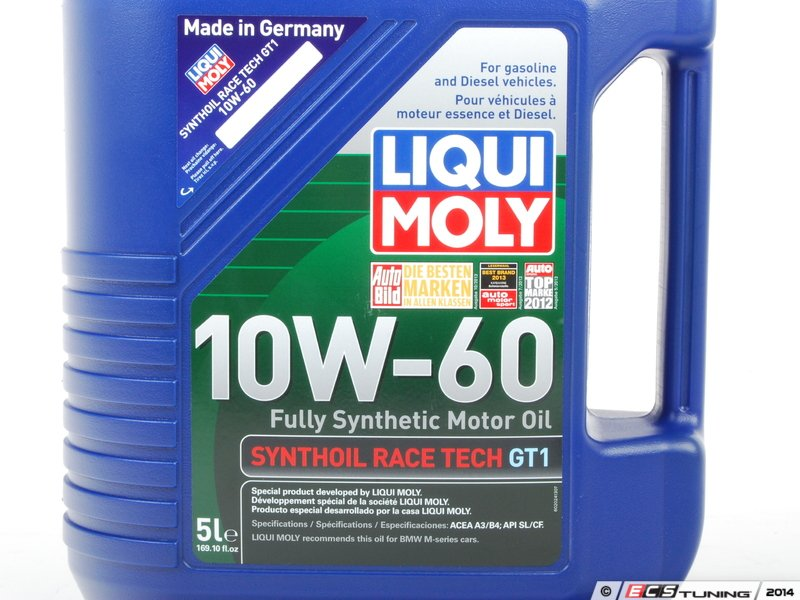 Bmw e46 m3 s54 3 2l maintenance engine oil lm2024 for Bmw m3 motor oil