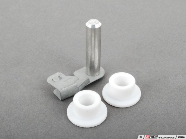 ES#259532 - 2511-001 - Teflon Shifter Bushing Kit - Remove the slop from the shifter arm for improved shifter feel - even on brand-new cars! - ECS - BMW
