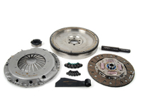 Stage 1 Clutch Kit - Lightweight 228mm Single Mass Flywheel (20.5lbs.)