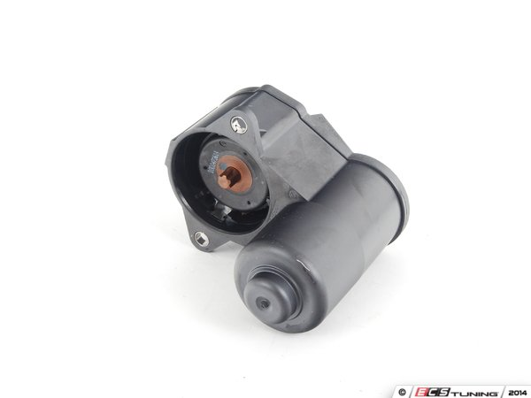 ES#345726 - 3C0998281B - Parking Brake Motor - Priced Each - Works on both left and right rear calipers - Genuine Volkswagen Audi - Volkswagen