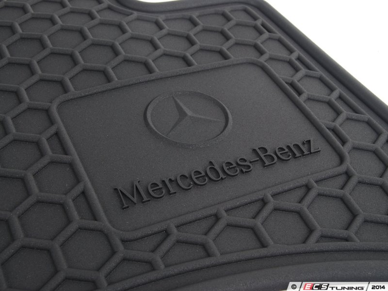 mercedes benz rubber floor mats logo On mercedes benz rubber floor mats with logo