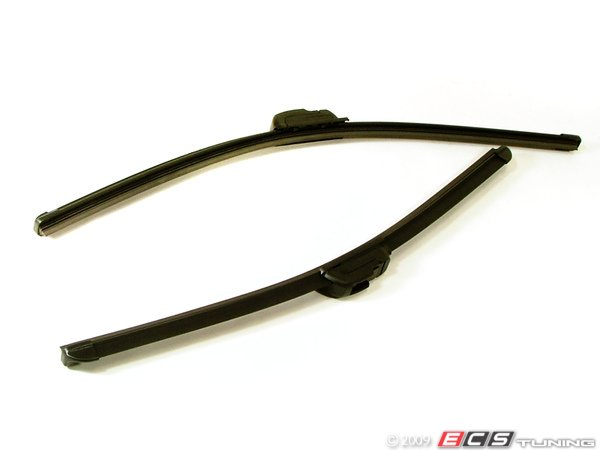 ES#240512 - 3397118979 - Aero Wiper Blade Set - Includes left  right side - Bosch - Volkswagen