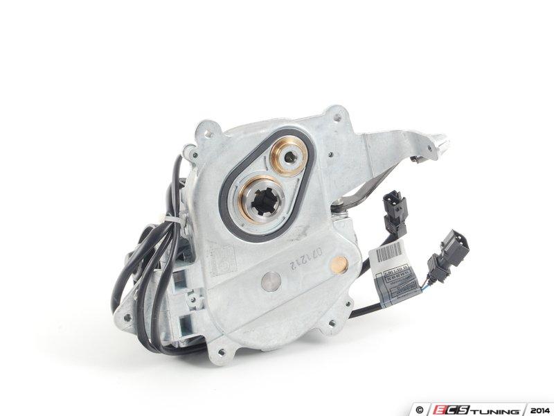 Bmw E30 Convertible Top Motor