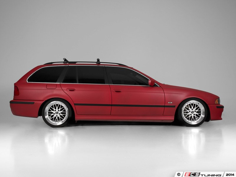 Matte Red E39 Touring  Bimmerfest  BMW Forums