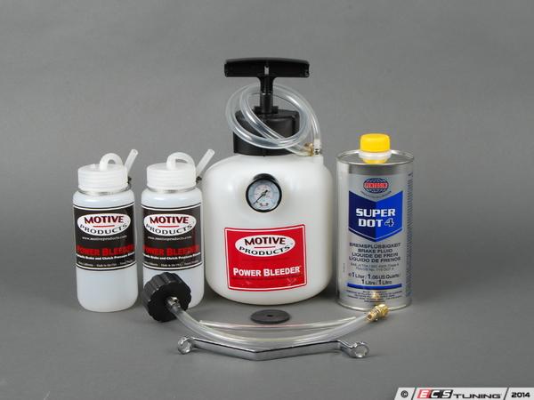007091ecs02kt brake fluid flush kit level 2 es 2765516. Black Bedroom Furniture Sets. Home Design Ideas