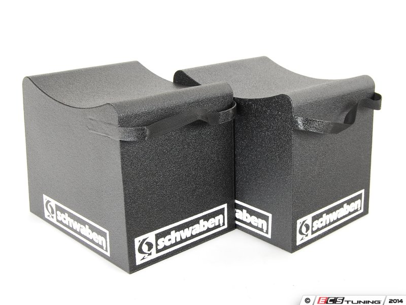 Ecs news schwaben ramps and jack stands 006182sch01a for Stand auto