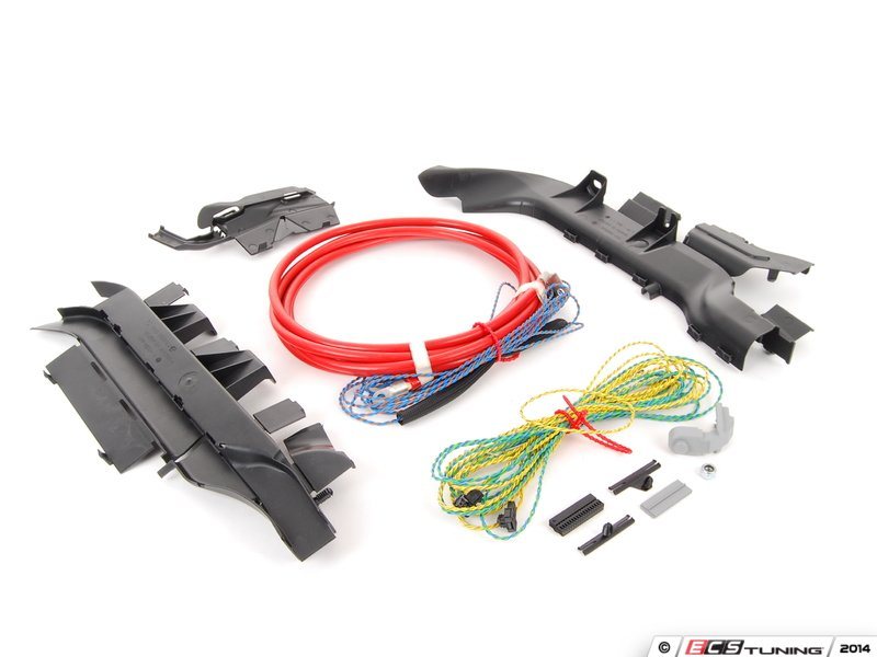 Car Battery Cable Replacement : Bmw positive battery cable repair kit