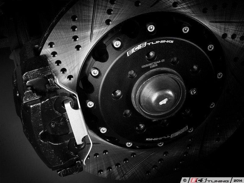Ecs News Bmw E36 M3 Csl Big Brake Kits 001121ecs03kt2