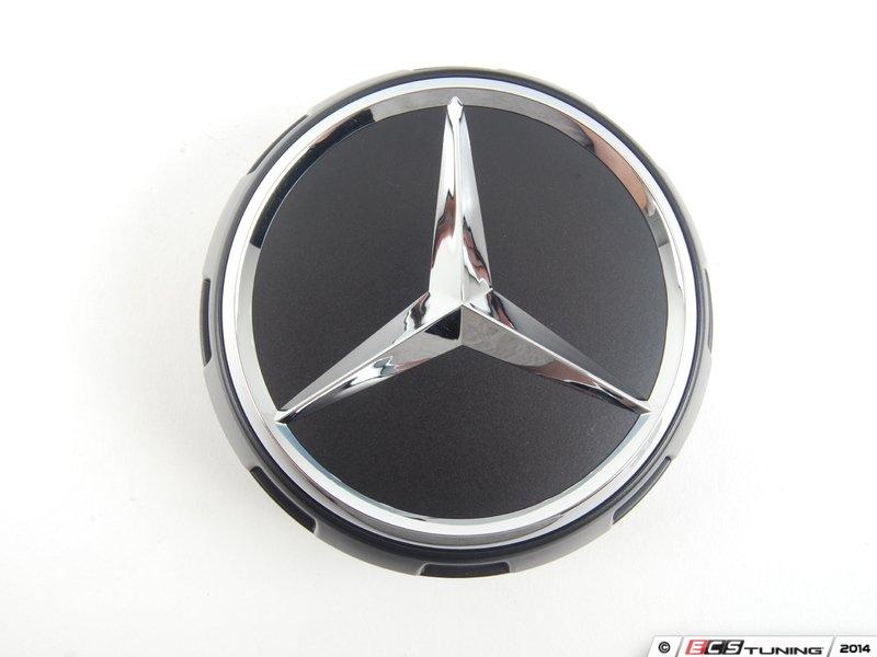 00040009009283 center cap priced each es 2717770 for Mercedes benz center caps
