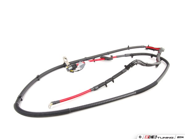 r50  r53 airbag battery cable