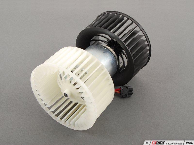 Es 2772082 64119204154 Blower Motor With Squirrel
