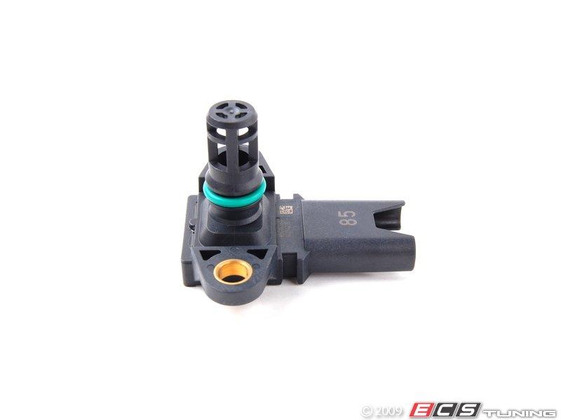 Bmw 335i Boost Pressure Sensor