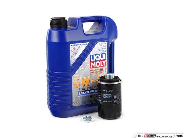 Audi b8 a5 quattro 2 0t engine oil service 2332kt7 premium oil service kit es 2817348 Audi a5 motor oil