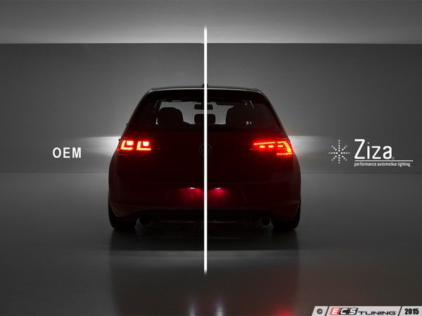 Mk6 Golf R Tail Light Coding Ecs News Vw Mkvi Golf Gti