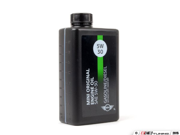 Recommended oil for factory jcw page 2 north american for Mini cooper motor oil
