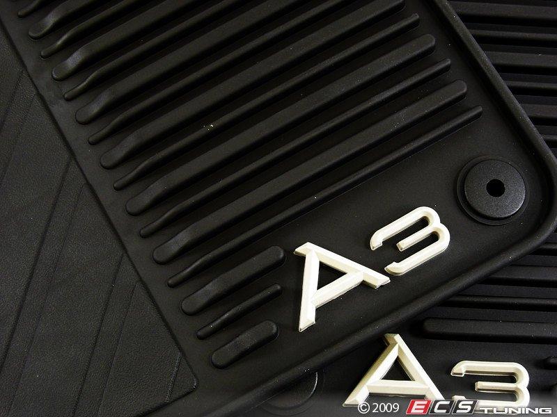 About Audi A Car Mats November RSS SnapShot Pt Pearl - Audi a3 04 car mats