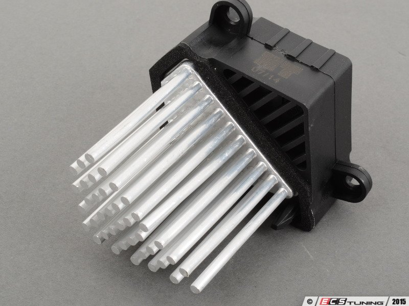 Bmw E46 M3 S54 3 2l Climate Control 64116923204 Blower