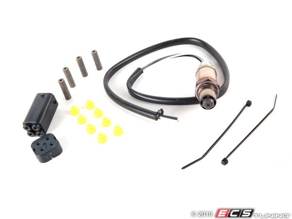 Universal 4-Wire Oxygen Sensor - Priced Each