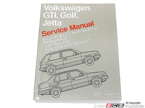 vw golf mk4 haynes manual