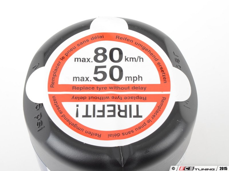 Ecs news mercedes benz w209 clk class roadside assistance for Mercedes benz tire inflator