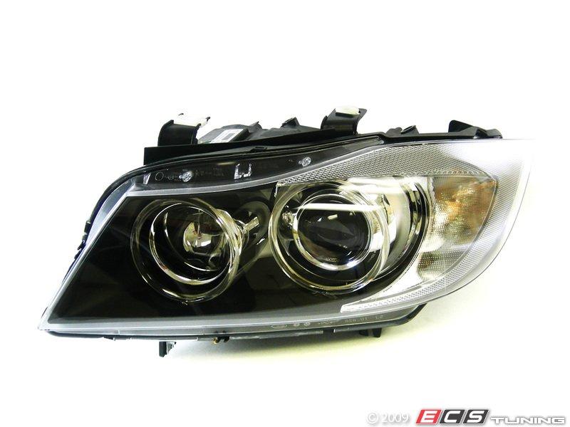 Es 9941 63130395396 European Bi Xenon Headlight Kit