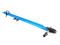 Euro PitchFork Bicycle Rack - Blue