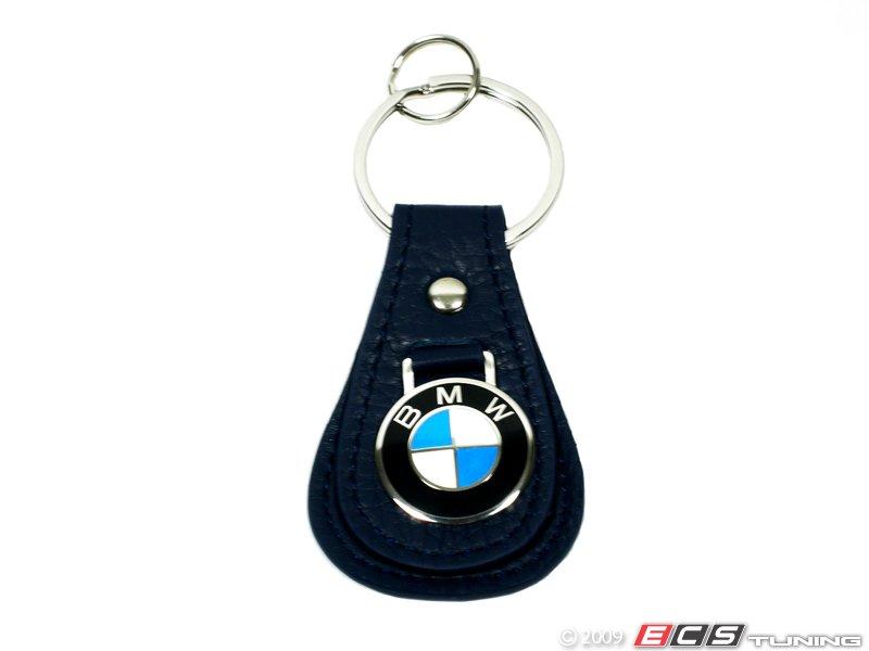 ECS News BMW Gift Ideas - 80230408541 - BMW Key Chain ...