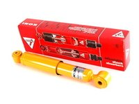 Rear Sport Shock - Yellow - Pair