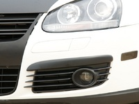 R-Line Fog Light Grilles